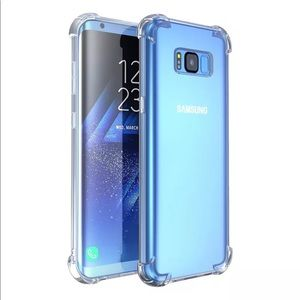 Other - New Samsung Galaxy Note 8 Silicone Phone Case